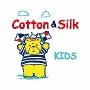 COTTON AND SILK KIDS